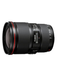 Canon EF 16-35mm