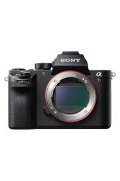 Sony Alpha ILCE-A7SM2 Body