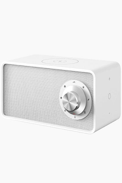 Qualitell Wireless Charging Speaker