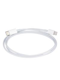 Apple USB Type-C — Lightning